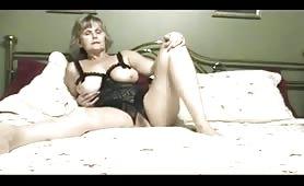 moglie fa la puttana in cam