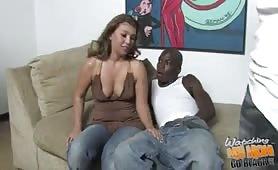 marito slave e moglie scopata da negro