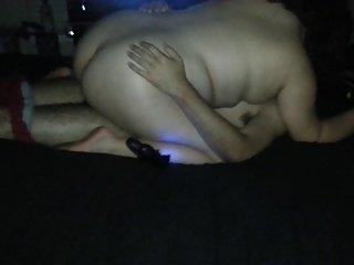 Moglie ubriaca scopata da amico