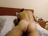 Video amatoriale cuckold moglie italiana inculata da bull