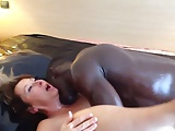 Bronzo di riace scopa moglie matura col suo cazzone nero